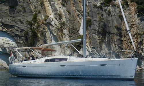 Image of Beneteau Oceanis 43 for sale in Greece for €120,000 (£107,820) Lefkas, Greece