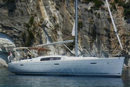 Beneteau Oceanis 43 for sale in Greece for €120,000 (£106,302)