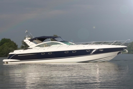 Fairline Targa 52 for sale in Netherlands for €199,000 (£176,415)