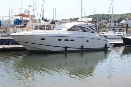 Princess V45 for sale in United Kingdom for £283,000