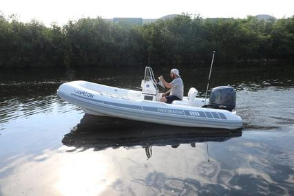 Novurania 460 DL for sale in United States of America for $13,900 (£11,408)
