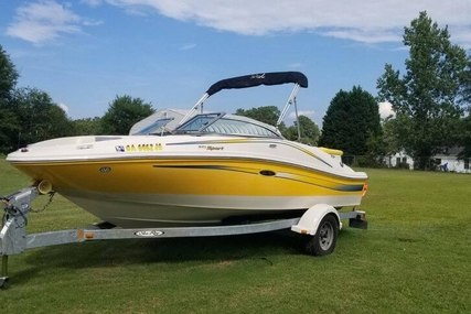 Sea Ray 185 Sport for sale in United States of America for $16,750 (£13,385)