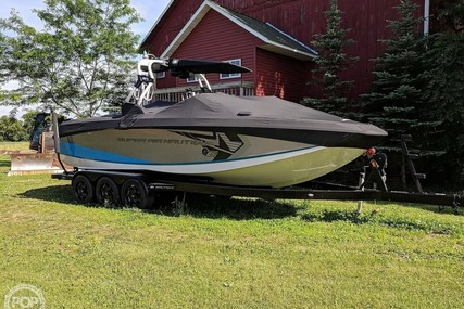 Nautique G25 for sale in United States of America for $147,000 (£118,328)