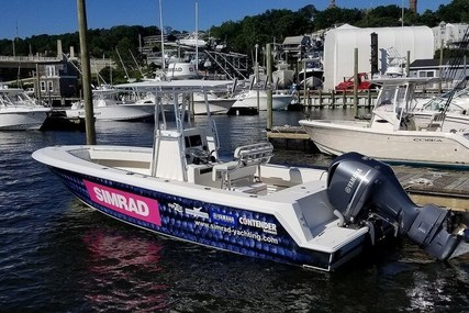 Contender 25T for sale in United States of America for $79,800 (£62,175)