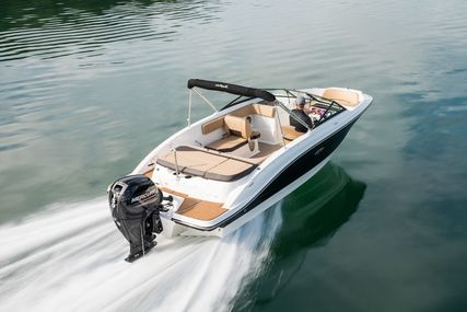 Sea Ray SPX 210 OB for sale in United Kingdom for £50,524