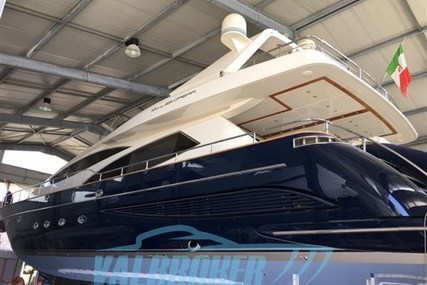 Riva 85 Opera for sale in Italy for €1,700,000 (£1,501,581)