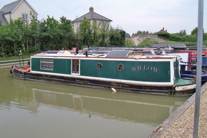 Black Country Semi Traditional Stern Narrowboat for sale in United Kingdom for £26,950