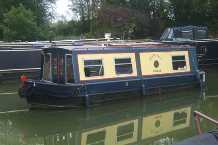 3 berth Traditional Stern Narrowboat for sale in United Kingdom for £15,000