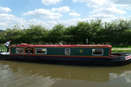 Alvechurch Boat Centre Cruiser Stern Narrowboat for sale in United Kingdom for £39,950