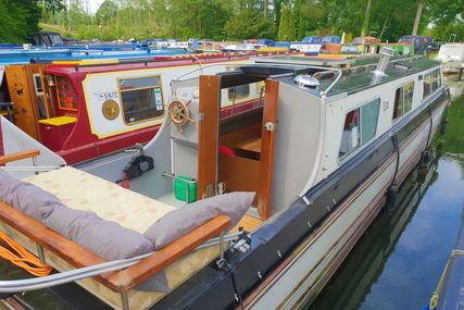 Dawncraft GRP Motor Cruiser for sale in United Kingdom for £13,950