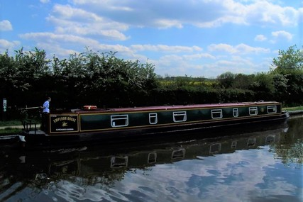 Alvechurch Boat Centre Semi Traditional Stern Narrowboat for sale in United Kingdom for £42,950