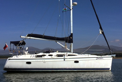 Hunter Legend 36 Bilge Keel for sale in United Kingdom for £65,000