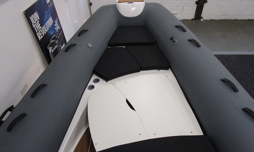 Image of Brig Eagle 780 RIB for sale in United Kingdom for £65,000 United Kingdom
