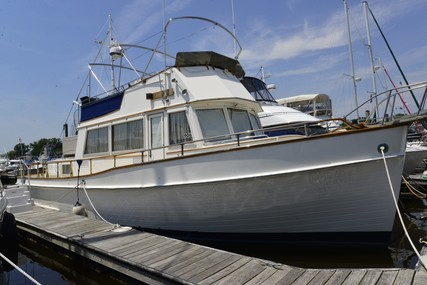 Grand Banks 42 Classic for sale in United States of America for $109,900 (£88,123)