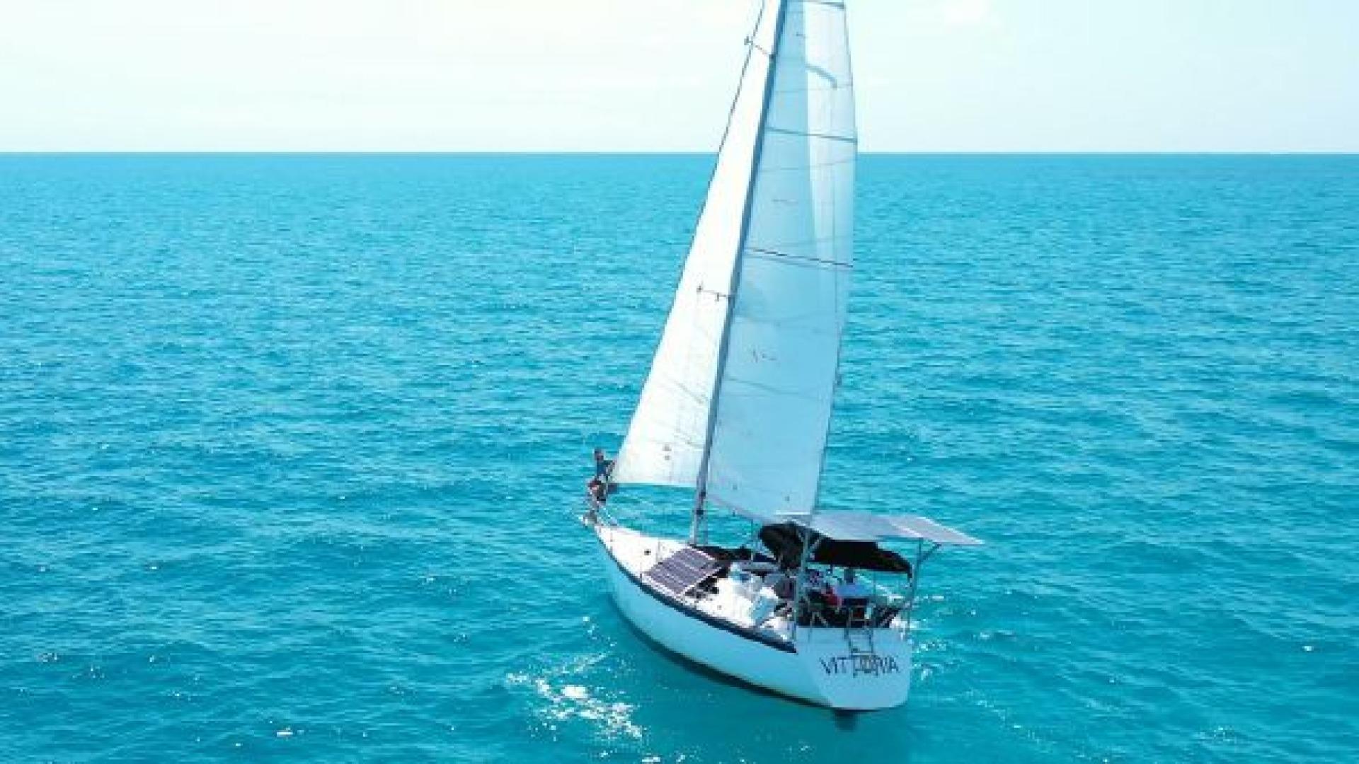New or Used Hunter Sailboats and Sailing Yachts - Boats for