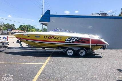Donzi 26 ZF boats for sale