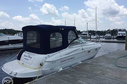 Monterey 245 CR for sale in United States of America for $31,700 (£25,924)