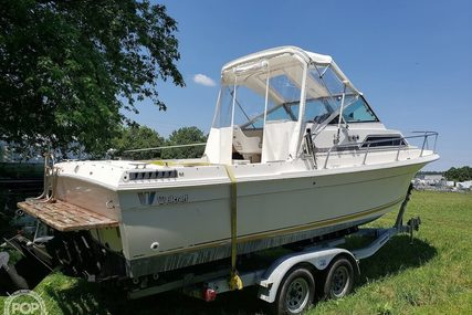 Wellcraft 248 Sportsman for sale in United States of America for $14,000 (£11,247)
