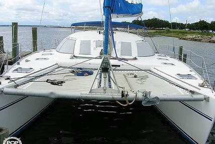 Lagoon 42 for sale in United States of America for $157,800 (£126,532)