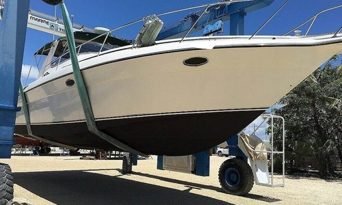 Image of Regal 402 Commodore for sale in United States of America for $71,900 (£54,713) Homestead, Florida, United States of America