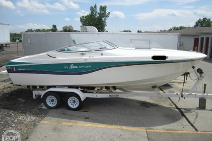 Wellcraft Nova 23 Spyder for sale in United States of America for $15,750 (£11,561)