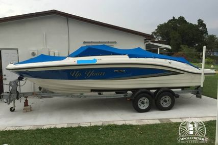 Sea Ray 210 SPX for sale in United States of America for $36,500 (£29,569)