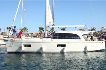 Albatross 42 for sale in United Kingdom for €264,750 (£232,435)