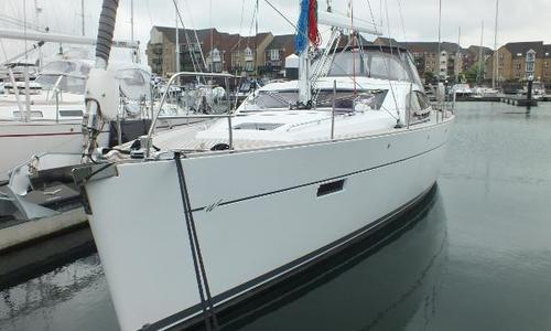 Image of Wauquiez Pilot Saloon 48 for sale in United Kingdom for €582,000 (£490,800) Southampton, United Kingdom