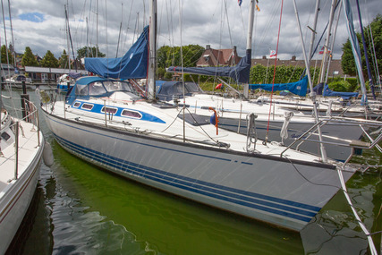 X-Yachts X-362 for sale in Netherlands for €67,500 (£61,933)
