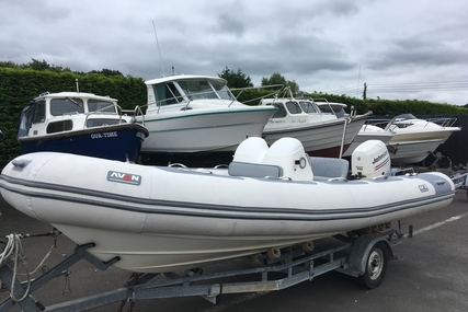 Avon Adventurer 560 for sale in United Kingdom for £8,495