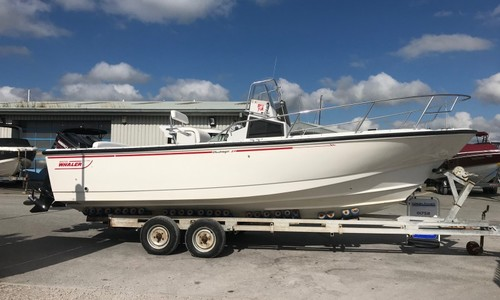 Image of Boston Whaler Outrage 24 for sale in United Kingdom for £21,995 United Kingdom