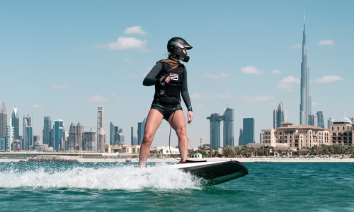 Image of Awake Electric Surfboard - The Rävik for sale in United Kingdom for €18,900 (£17,260) London, United Kingdom