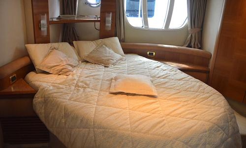 Image of Azimut Yachts 55 for sale in Montenegro for €380,000 (£325,705) Montenegro