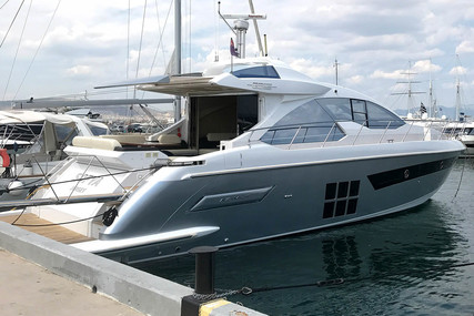 Azimut Yachts 55S for sale in Greece for €759,000 (£658,003)