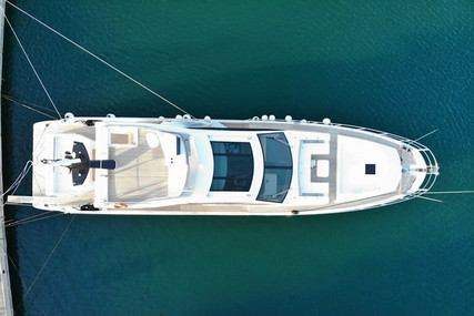 Azimut Yachts 77 S for sale in Italy for €3,199,000 (£2,919,515)