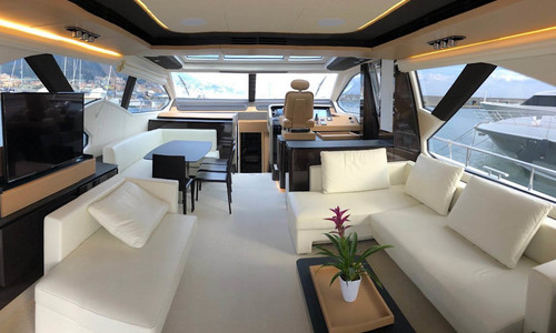 Image of Azimut Yachts 77 S for sale in Italy for €3,199,000 (£2,863,767) Italy