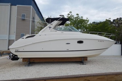 Sea Ray Sundancer 28 for sale in United States of America for $83,900 (£67,088)