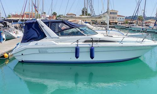Image of Sea Ray 310 Sundancer for sale in Greece for €27,500 (£23,199) Corfu, , Greece