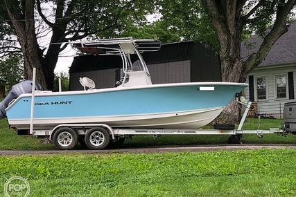 Sea Hunt Ultra 225 for sale in United States of America for $44,900