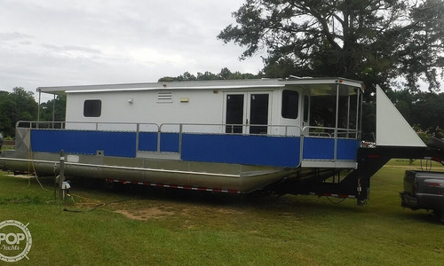 Image of Custom 42 for sale in United States of America for $154,000 (£111,324) Saint Francisville, Louisiana, United States of America