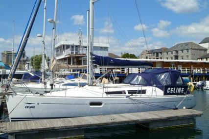 Jeanneau Sun Odyssey 36i for sale in United Kingdom for £69,950