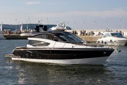 Galeon 430 HTC for sale in Russia for €390,415 (£357,408)