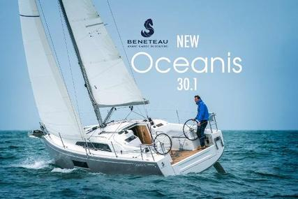 Beneteau Oceanis 30.1 for sale in Ireland for €127,490 (£112,642)