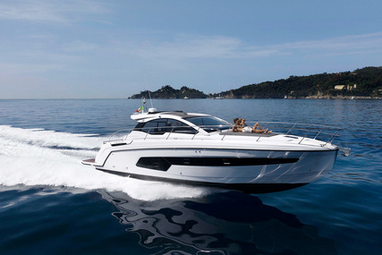 Azimut Yachts Atlantis 45 for sale in Italy for £420,000