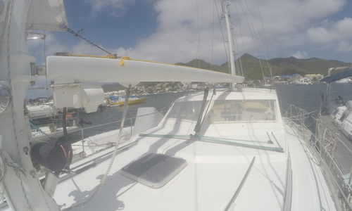 Image of Amel Maramu 46 for sale in Netherlands Antilles for $89,000 (£71,499)  Marigot, Netherlands Antilles