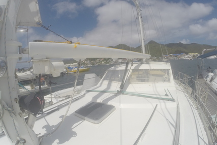 Amel Maramu 46 for sale in Netherlands Antilles for $89,000 (£71,368)