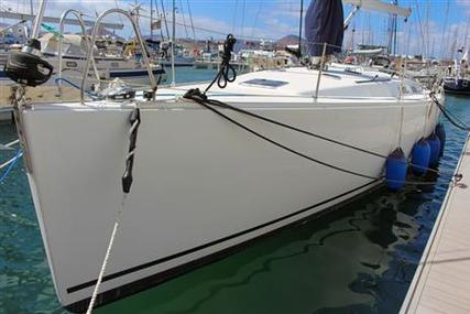 Dehler Varianta 44 for sale in Spain for €89,000 (£79,117)