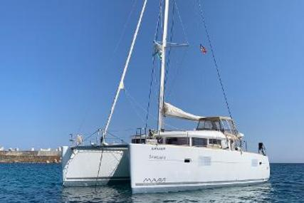 Lagoon 400 for sale in Spain for €259,000 (£218,182)