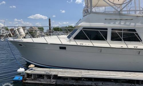 Image of Luhrs 38 for sale in United States of America for $30,000 (£23,256) Brooklyn, New York, United States of America