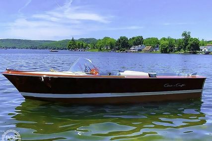Chris-Craft 17 Sportsman for sale in United States of America for $17,200 (£13,132)